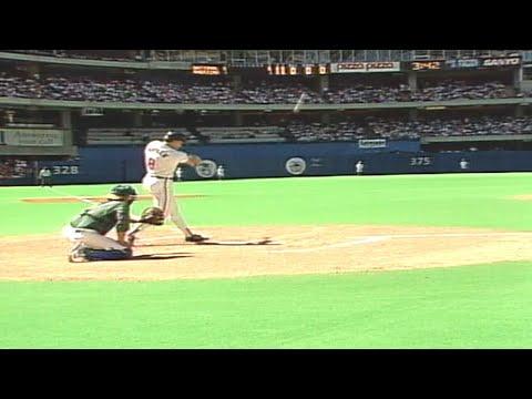 Cal Ripken Jr. wins the 1991 Home Run Derby