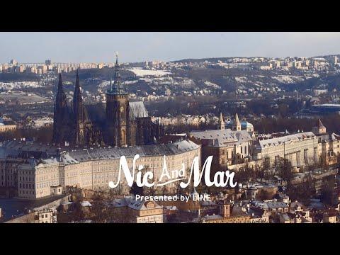 """LINE Story: Nic & Mar Ep. 5 """"Hello, Praha!"""""""