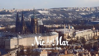 """Thumbnail of LINE Story: Nic & Mar Ep. 5 """"Hello, Praha!"""""""