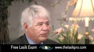 Why Should I get LASIK Laser eye surgery?