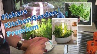 Vorgestellt: Fiskars KitchenGarden Premium
