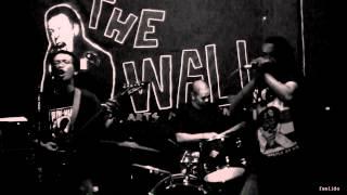 Psychotic Sufferance @The Wall, Batu Pahat | 04172015