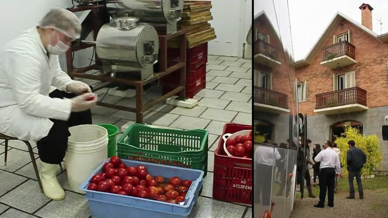 Resultado de imagen para bento gonçalves rio grande do sul brasil Casa do Tomate