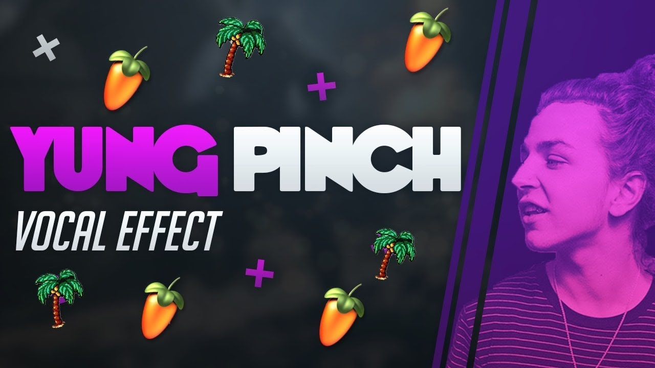 yung pinch vocal effect smooth vocals fl studio youtube. Black Bedroom Furniture Sets. Home Design Ideas