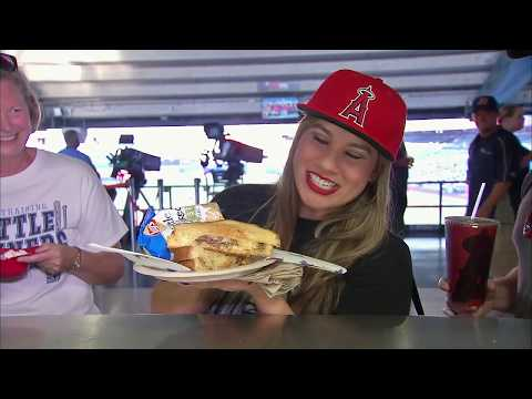 Angels Weekly: Angel Stadium culinary highlights