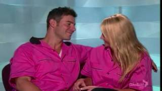 jeff and jordan  bb12 veto competition part 2