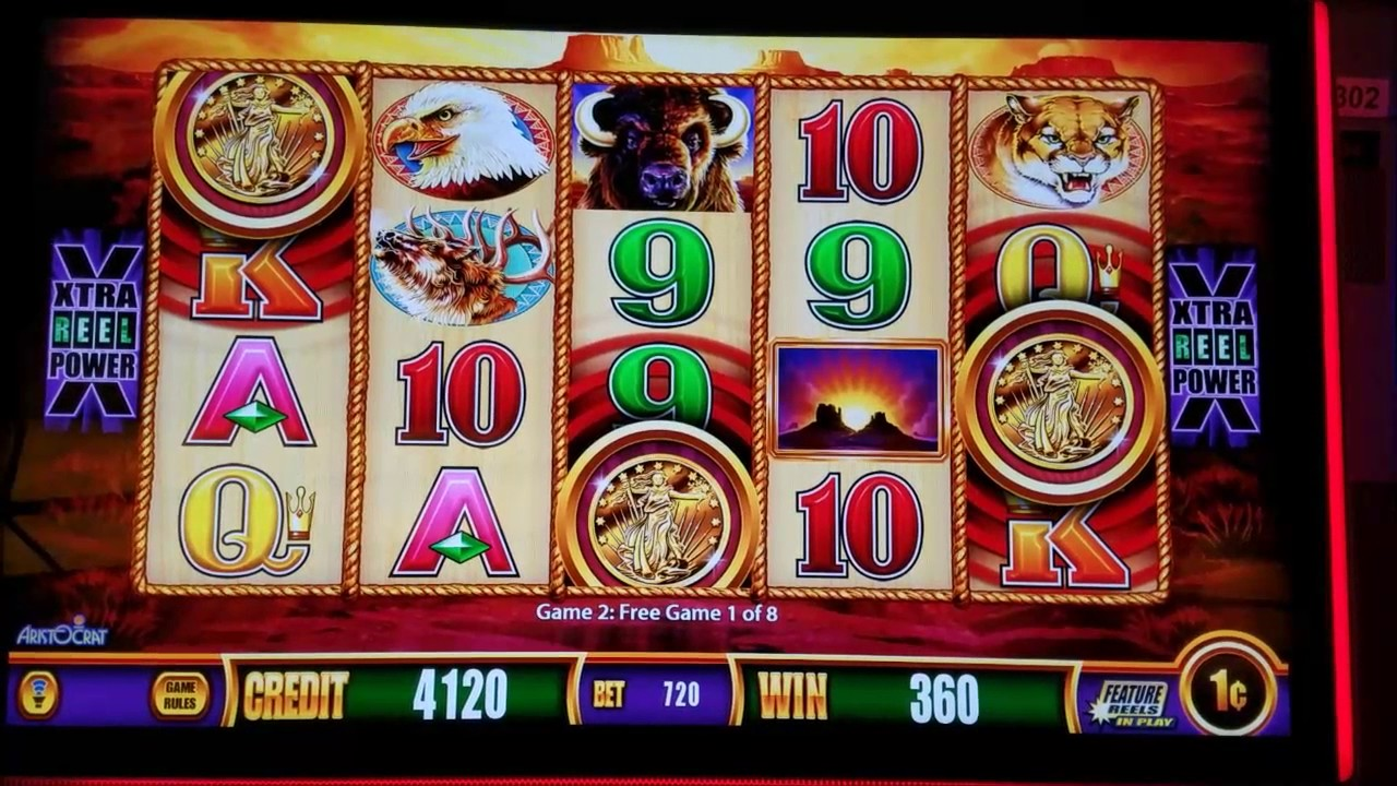 Buffalo Gold Slot Machine Bonus Win Wonder 4 Slot Live