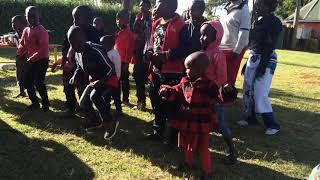 How Our Kids Celebrate Christmas in Kenya | Children of Hope