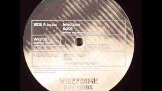 Ed209 - Infectious