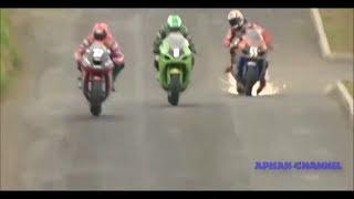 Top những pha tai nạn đua xe moto pkl khủng khiếp nhất!
