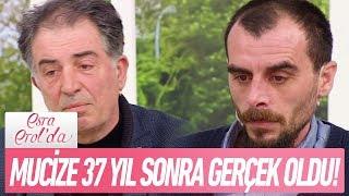 Cenk Üşenti'nin ailesi bulundu - Esra Erol'da 16 Mart 2018