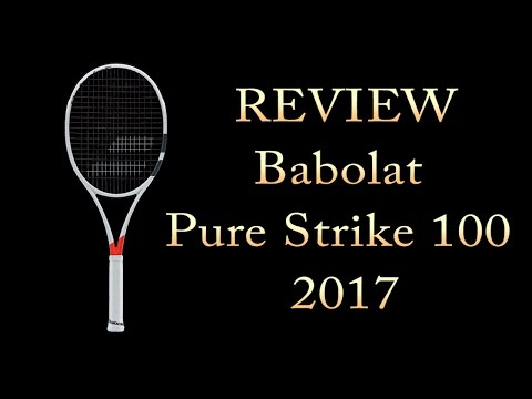 Review Pure Strike 100 2017