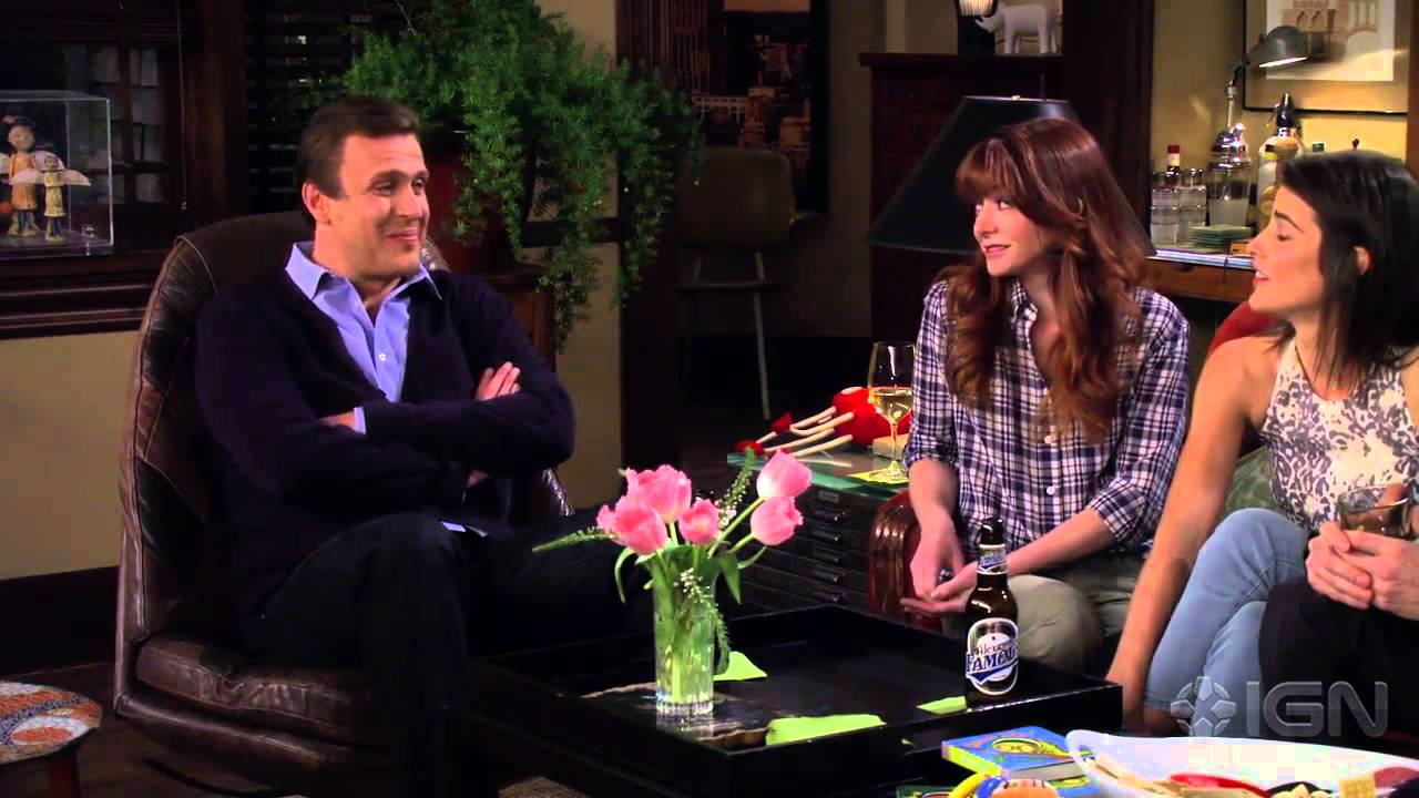 How I Met Your Mother Marshall S New Job Youtube