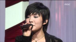 Kim Dong-wan - Promise(with Youn-ha), 김동완 - 약속(with 윤하), Music Core 20081108 thumbnail