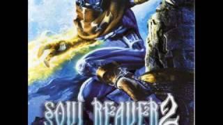 Soul Reaver 2 - Pillars Battle