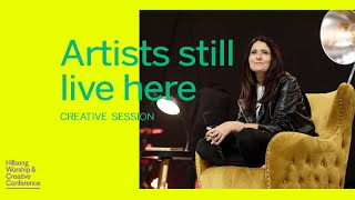 Artists Still Live Here Special | Hillsong Worship & Creative Conference 2017