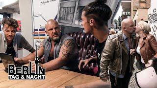 Connor und Nik helfen Joe beim Heiratsantrag 💍👰 #2036 | Berlin - Tag & Nacht