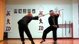 Accademia Arti Marziali Giuseppe Giosuè - settore Kung Fu II