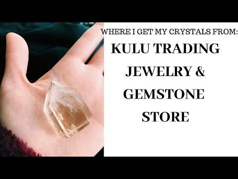 KULU TRADING | Ottawa's Premiere Jewellery and Gemstone Store