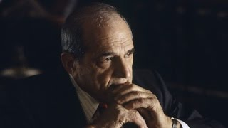 Law & Order actor Steven Hill dies