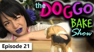 A DOG SCULPTING SHOW - Eps. 21 - Easy Polymer Clay - Beagle Dog - Joan Cabarrus