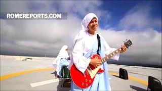 Cộng đoàn các nữ tu dùng âm nhạc và Internet để mang Chúa đến với mọi người