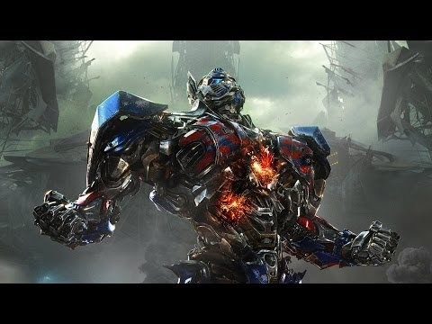 TRANSFORMERS - L'ÂGE DE L'EXTINCTION : nouvelle streaming ...