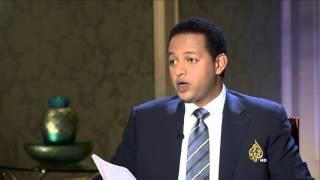 لقاء اليوم-أحمد داود أوغلو