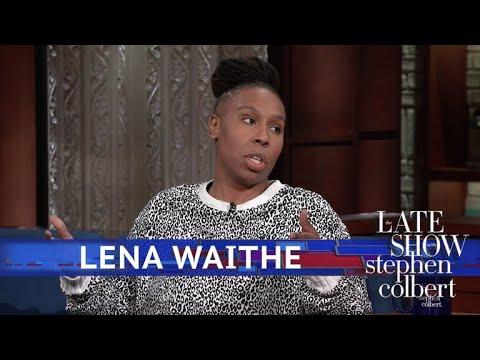 Lena Waithe's New Show Brings A Voice To Chicago's Unheard