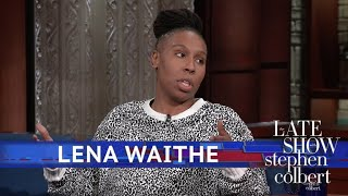 Lena Waithe's New Show Brings A Voice To Chicago's Unheard