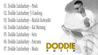 Doddie Latuharhary - Doddie Latuharhary Full Album - Lagu Ambon Terbaru & Terbaik 2018