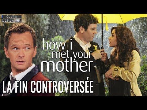 How I Met Your Mother : Retour Sur La Série & Sa Fin