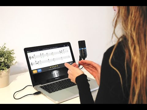 Ear Training, Sight-Singing & Music Theory Software EarMaster 7