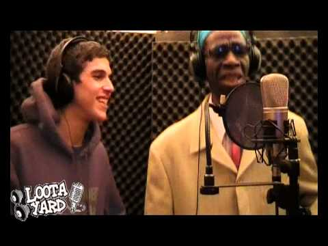 Biga Ranx & Joseph Cotton  Air France Anthem LOOTAYARD HQ