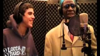 Biga Ranx & Joseph Cotton - Air France Anthem (LOOTAYARD HQ)