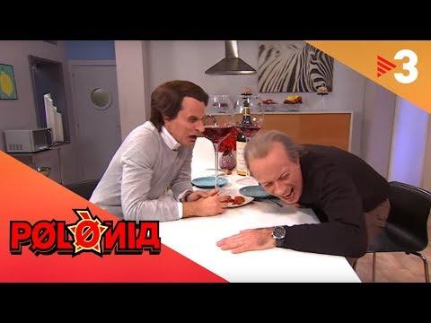 Polònia - Bertín Osborne entrevista Aznar a 'Polònia'