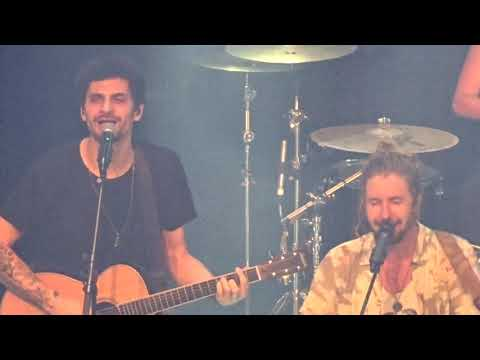 Jeremy Loops - My People (With James Hersey) @Paradiso, Amsterdam 12.01.2019 Mp3