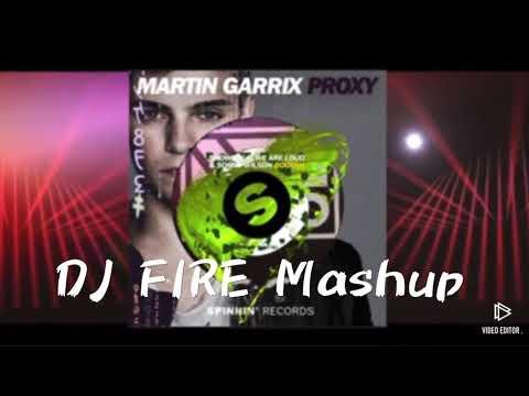 Proxy  Vs  ID〈SLAM! Version〉 vs  Don't Leave Me Alone 〈R3hab Remix〉  vs  Booyah  ( DJ FIRE Mashup )