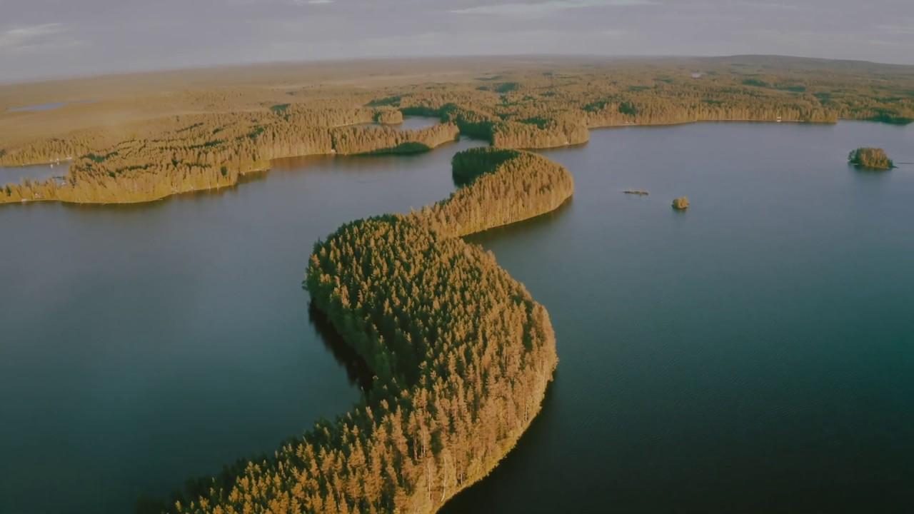Leivonmäki Kansallispuisto