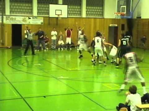 Anthony Pettaway 2010/2011 Season Basketball Clips