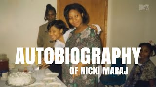 Nicki Minaj - Autobiography (Lyrics)
