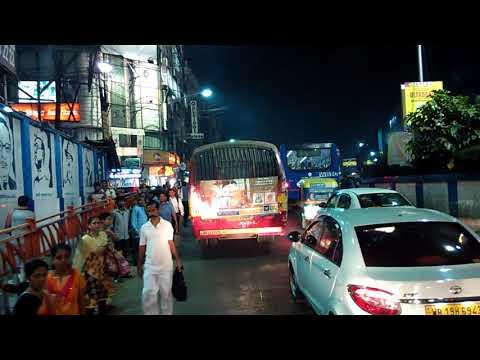 Kolkata Road Guide : Shyambazar to Vivekananda Yuba Bharati Krirangan Stadium