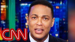 Don Lemon on Trump: Today was 'Lyin' Friday'