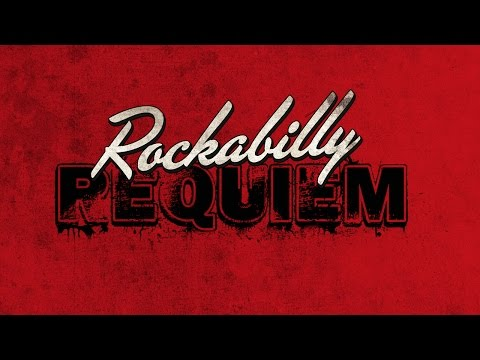 ROCKABILLY REQUIEM Trailer HD