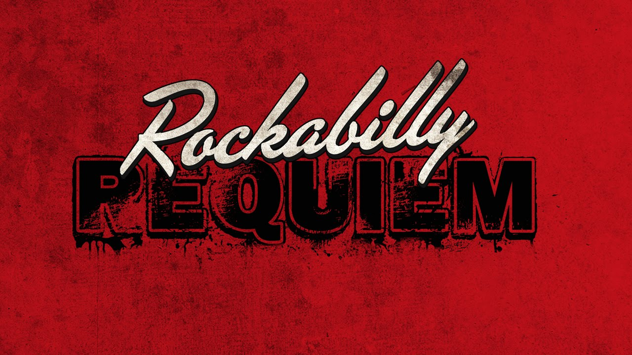 ROCKABILLY REQUIEM Trailer HD