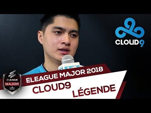 Interview with autimatic  ELEAGUE Major Boston 2018