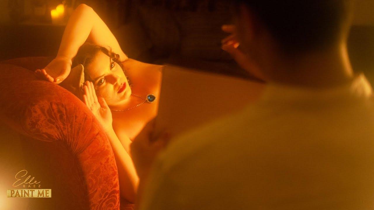Elle Baez - Paint Me (Official Video)