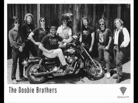 Doobie Brothers  Give me the beat boys