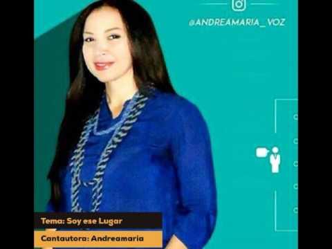 Soy ese Lugar -  Andreamaria