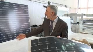 видео Солнечные панели российского производства